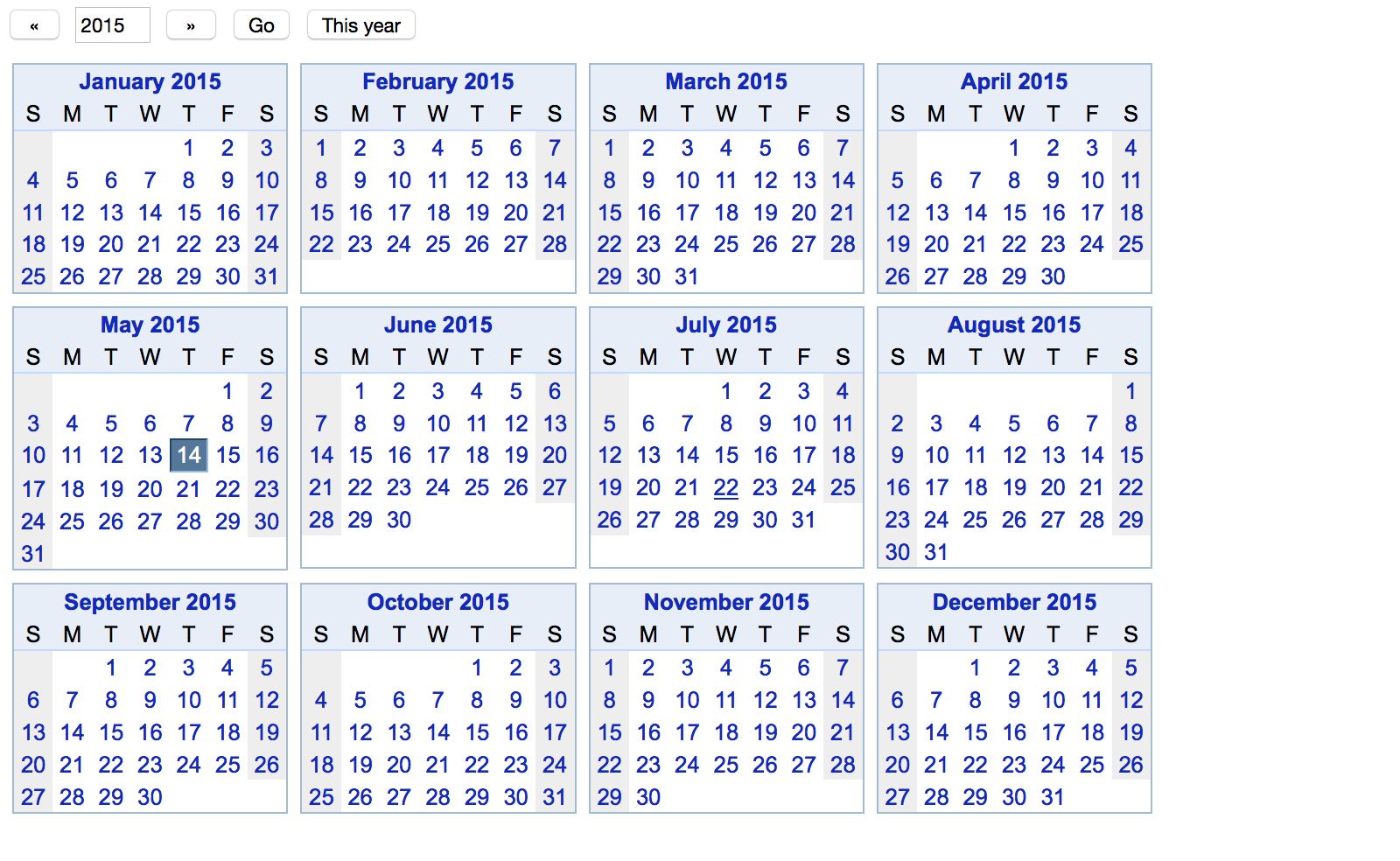 Year Calendar Google : Ganttplanner top tips for google calendar